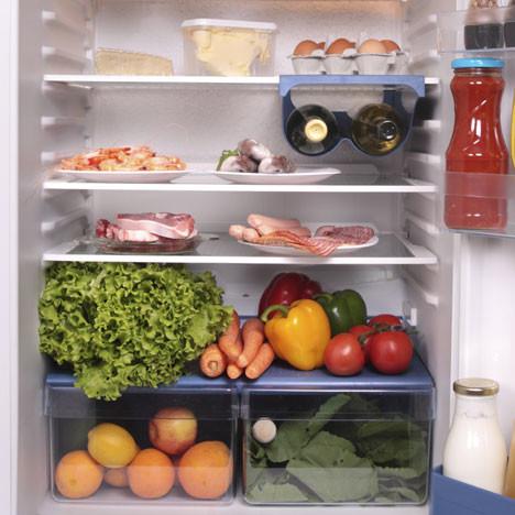 Jak ustawiać produkty w lodówce?