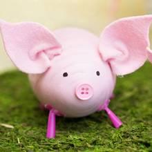 Jajka-świnki – wielkanocna przekąska dla dzieci