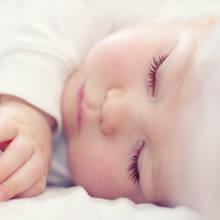 Dobre porady na usypianie niemowlaka