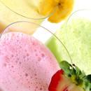 Owocowe smoothie na wiosnę