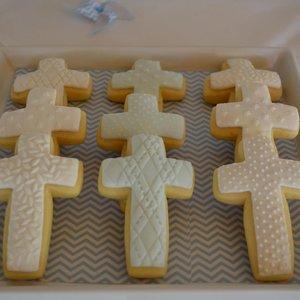 Słodkie ciasteczka