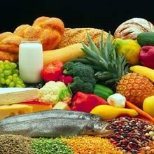 Jakie są składniki zdrowej diety?