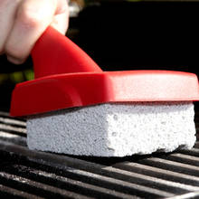 Proste sposoby czyszczenia grilla
