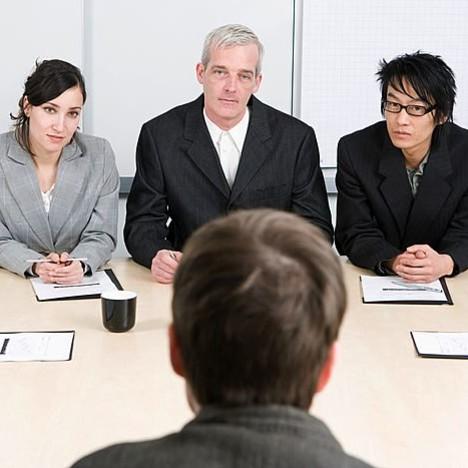 Pytanie nr 1 – Czemu chce Pan/Pani u nas pracować?