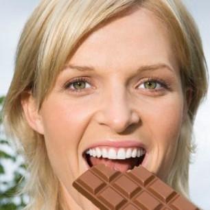 Jakie wartości ma czekolada?
