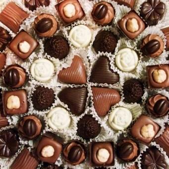 Która czekolada jest zdrowa?