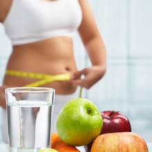 Oczyszczająca dieta owocowa
