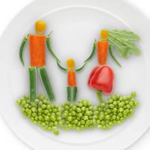 Co powinno wchodzić w skład diety wegetariańskiej?