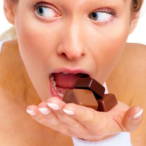Jak sobie poradzić z pokusami podczas diety?