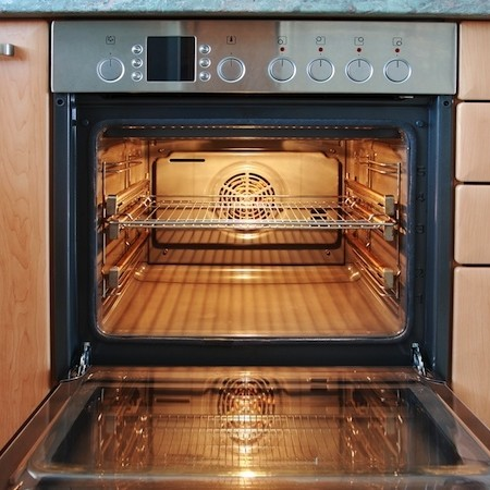Jak wyczyścić ruszt kuchenki?