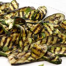Jak przyrządzić bakłażany z grilla?