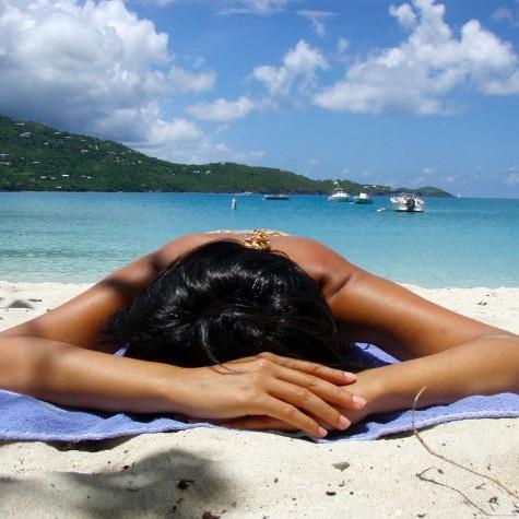 Sposoby ochrony skóry w czasie upałów