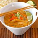 Zupa tajska – ostra i pyszna