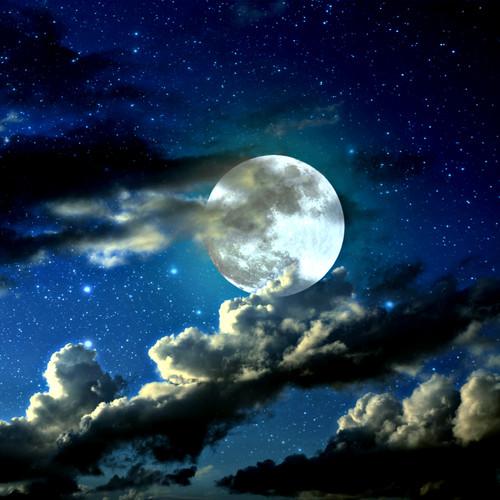 Wpływ faz Księżyca na codzienne życie