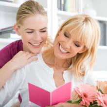 Jak przygotować udany Dzień Matki?