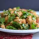 Jak przygotować grillowanego kurczaka ze szpinakiem?