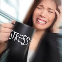 Jaka dieta pomaga na stres?