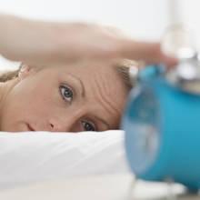 Sposoby na bezsenność w czasie menopauzy