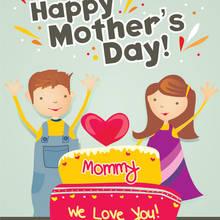 Jak zrobić ciekawą laurkę na Dzień Matki?
