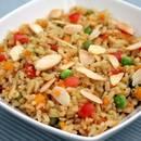 Jak przyrządzić smaczny ryż z warzywami?