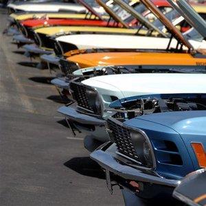 Wpływ koloru samochodu na bezpieczeństwo