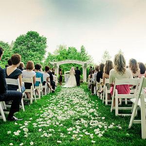 Zasady organizacji ślubu w plenerze