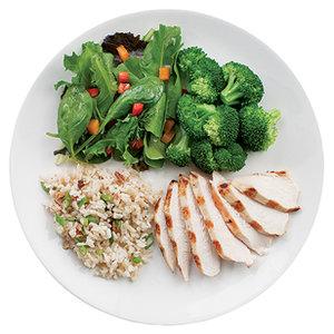 Skoryguj swoją dietę