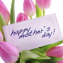 Piękne życzenia na Dzień Matki