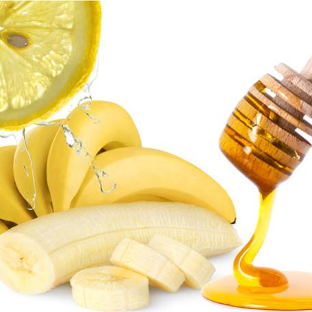 Maseczka z bananem