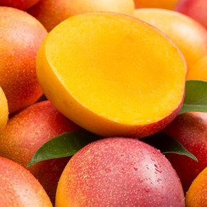 Maseczka z mango