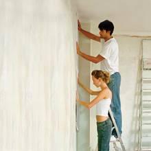 Tapetowanie ścian – podstawowe zasady