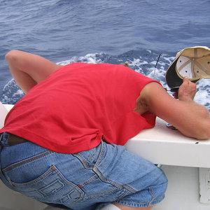 Jak poradzić sobie z chorobą morską?