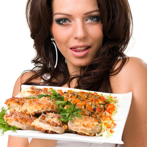 5 prostych sposobów na zmniejszenie apetytu