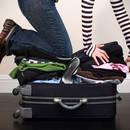Jak poprawnie spakować walizkę?