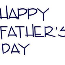 Kartka-muszka – idealna na Dzień Ojca
