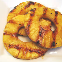 Ciekawe pomysły na ananasa z grilla