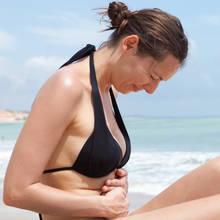 Jak uchronić się przed grypą żołądkową na urlopie?