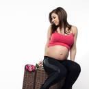 Jak latać samolotem, będąc w ciąży?