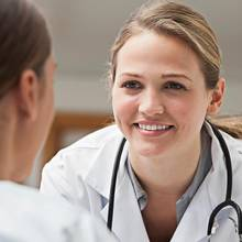 Jak wygląda kontrola lekarska po porodzie?