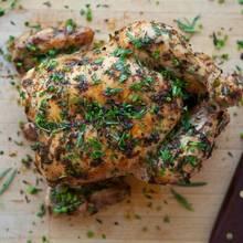 Aromatyczny kurczak z bazylią – jak przyrządzić?