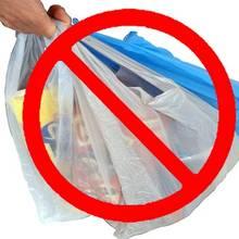 Jak można przechowywać torebki foliowe?