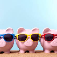 Jak bezpiecznie przechowywać pieniądze na wakacjach?