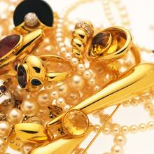 Domowe sposoby czyszczenia biżuterii