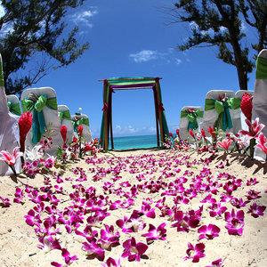 Jak przygotować wesele hawajskie?