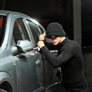 Ochrona samochodu