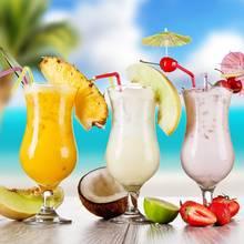 Drinki na lato – bez kalorii