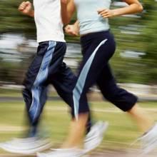 Zasady uprawiania joggingu