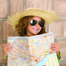 Podróżowanie z dzieckiem – podstawowe zasady