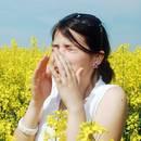 Jak sobie poradzić z alergią na pyłki?