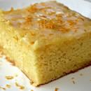 Wspaniały deser – ciasto cytrynowe